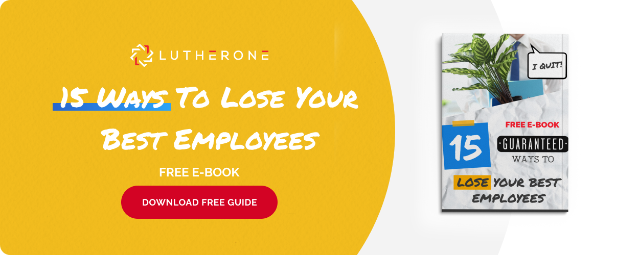 15 ways to lose your best employees