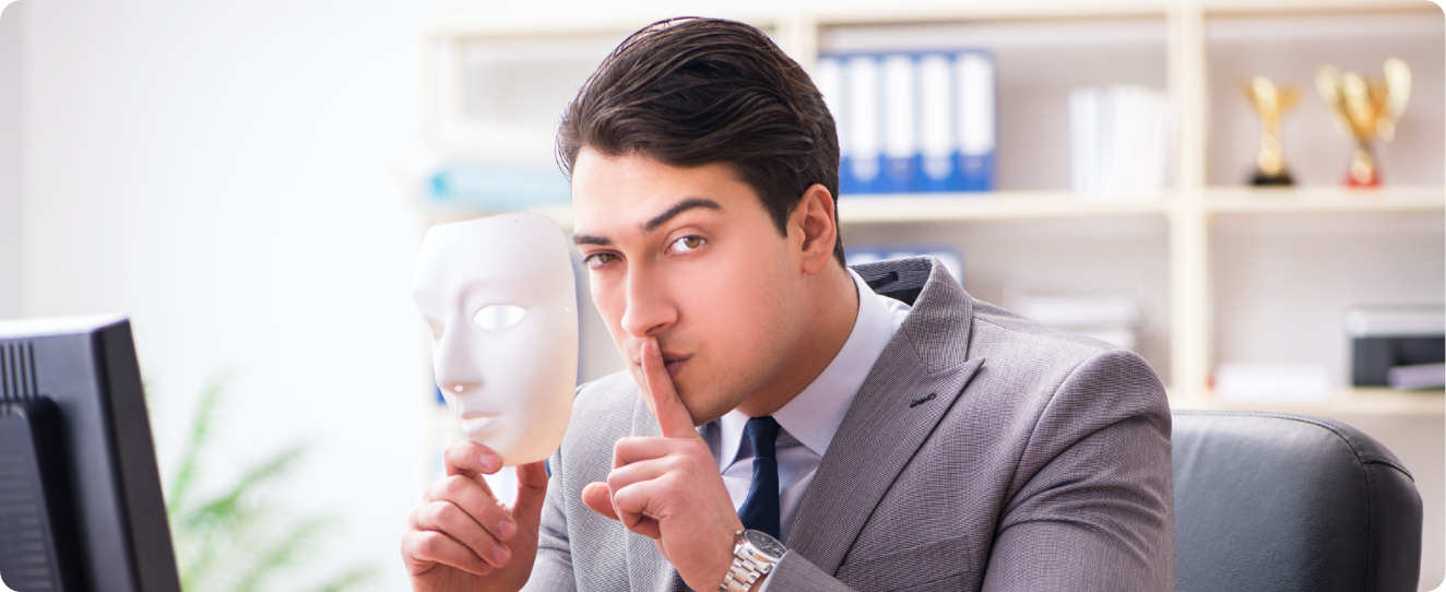 5+1 Steps to Overcome the Impostor Syndrome