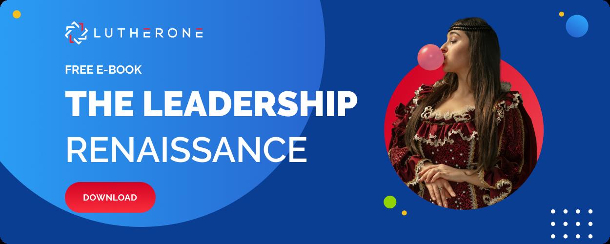 FREE EBOOK The Leadership Renaissance