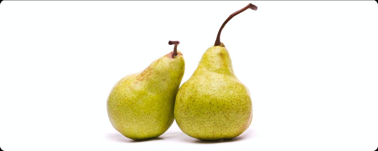 Pear_pair
