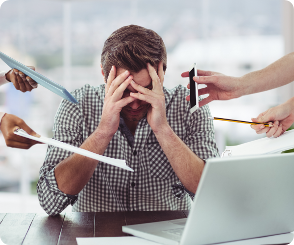 The 5 biggest creativity killers at work_small_1